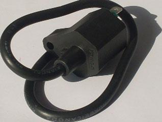 君达电器gy6 wy 125高压包 配件详细信息 超前车酷 高清图片